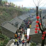 Ever Wondered What an Ancient Chinese Village Looks Like? Of Course You Have…..