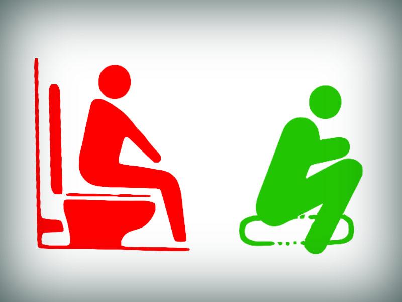 Toilets in china | Mint Mocha Musings