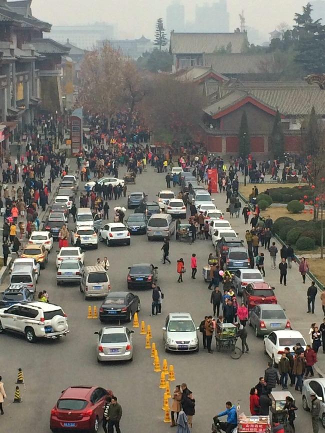 China road rules