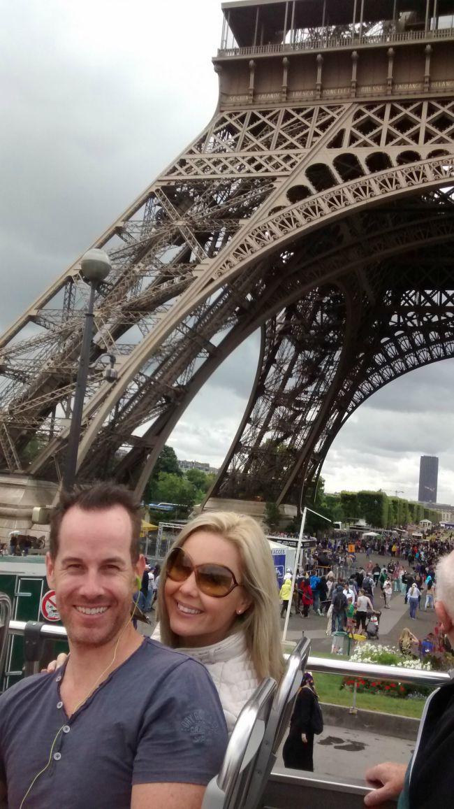 Bus Tours Around Paris   Mint Mocha Musings