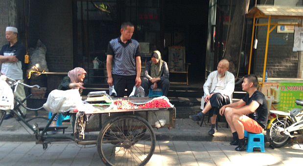 Xi'an Life China lifestyle