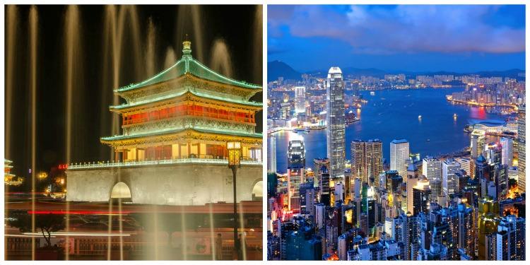 Speed hookup expats in hong kong