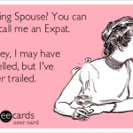 expat women