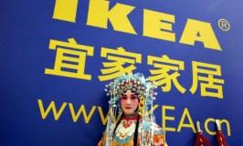 Ikea in China