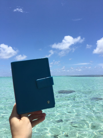 Win a new passport holder