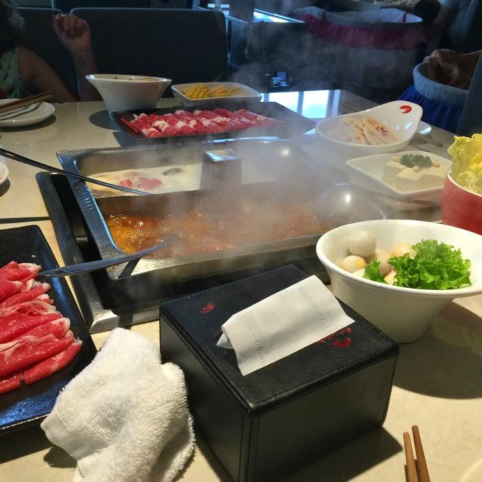 Hot Pot Xian