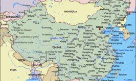China has 662 cities