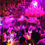 China's Culture Club: Flower Power, Fruit Platters and Laughing Gas!