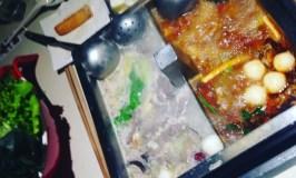 Hot Pot in North China