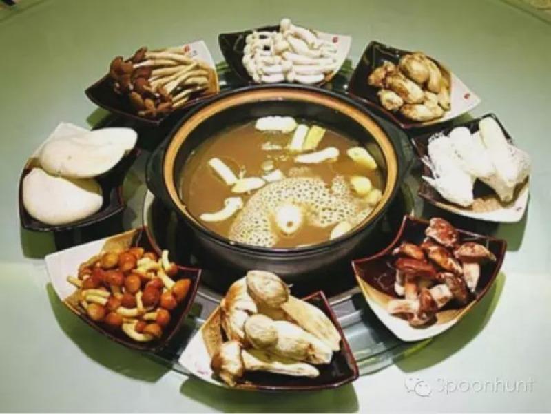 Yunnan Hot Pot | Mint Mocha Musings