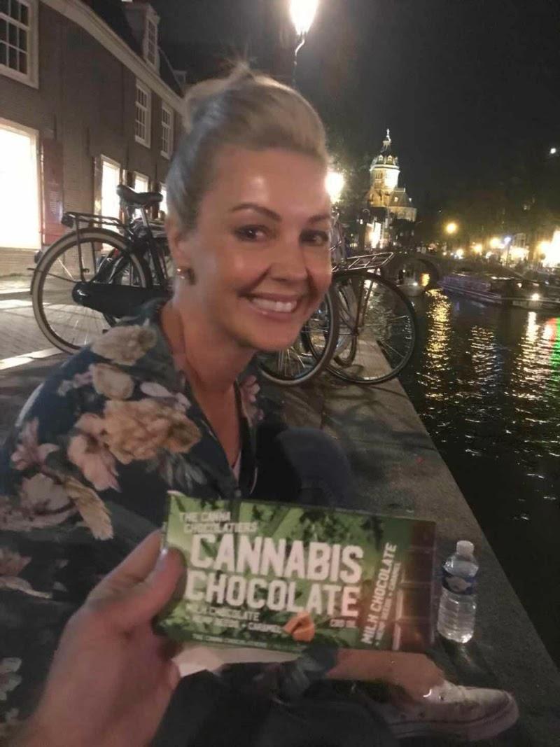 Marijuana Amsterdam