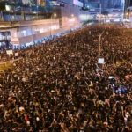 Hong Kong Residents Rallied in One of the Biggest Protests in the World, But You Can Bet Mainland China Hardly Noticed.