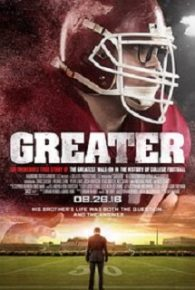 Watch Greater (2016) Online