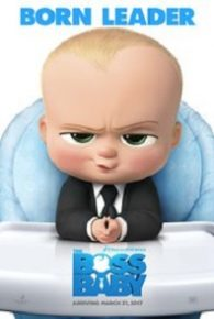 The Boss Baby (2017) Full Movie Online Free