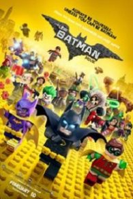 The LEGO Batman Movie (2017) Full Movie Online Free