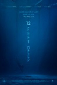 12 Feet Deep (2016) Full Movie Online Free