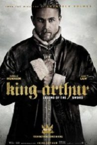 King Arthur: Legend of the Sword (2017) Full Movie Online Free