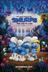 Smurfs: The Lost Village (2017) Full Movie Online Free