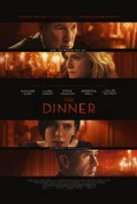 The Dinner (2017) Full Movie Online Free