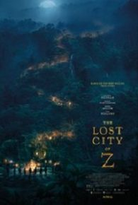 The Lost City of Z (2016) Full Movie Online Free