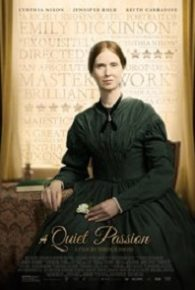 A Quiet Passion (2016) Full Movie Online Free