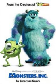 Monsters, Inc. (2001) Full Movie Online Free