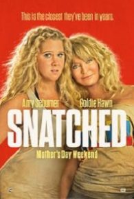 Snatched (2017) Full Movie Online Free