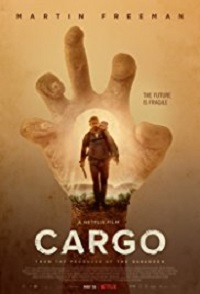 Watch Cargo (2017) Full Movie Online