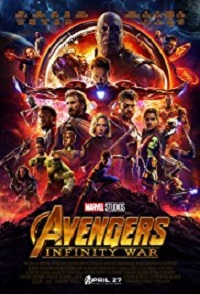 Watch Avengers: Infinity War (2018) Full Movie Online