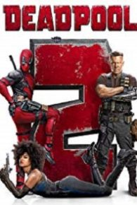 Watch Deadpool 2 (2018) Full Movie Online