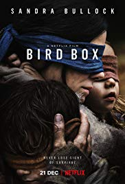 Watch Bird Box (2018) Full Movie Online Free
