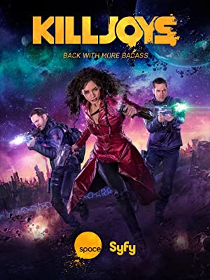 Watch Killjoys Full Movie Online Free