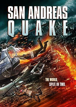 San Andreas Quake Full Movie Online Free