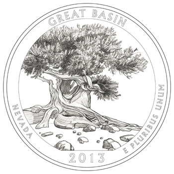 2013 America the Beautiful Quarters — Mint News Blog