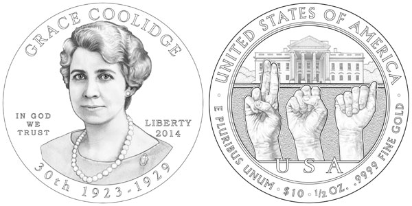 Release Dates for First Spouse Coins, Baseball Young