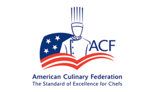 american culinary federation min personal chefs