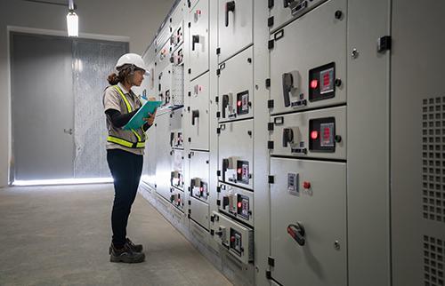 FSE High Voltage Training Training Course