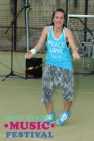 Zumba with Andee