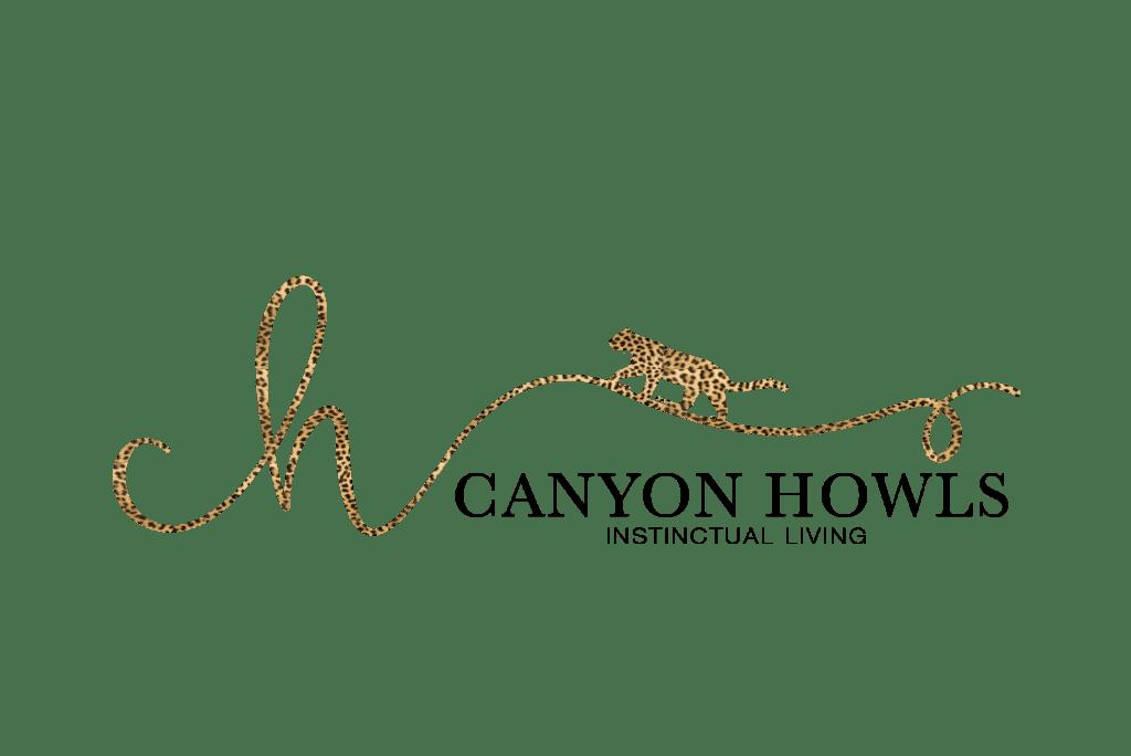 Canyon Heart - old logo design