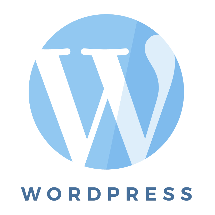 Brand & Website Design - WordPress - bright blue -MintSwift