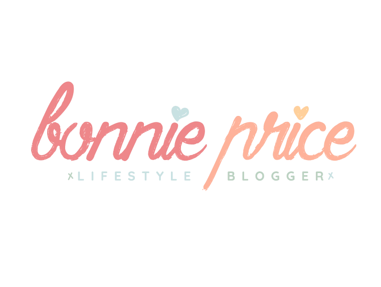 Bonnie Price – Premade Logo & Premade Branding – MintSwift Shop