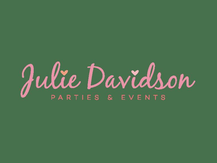 Julie Davidson – Premade Logo & Premade Branding – MintSwift Shop