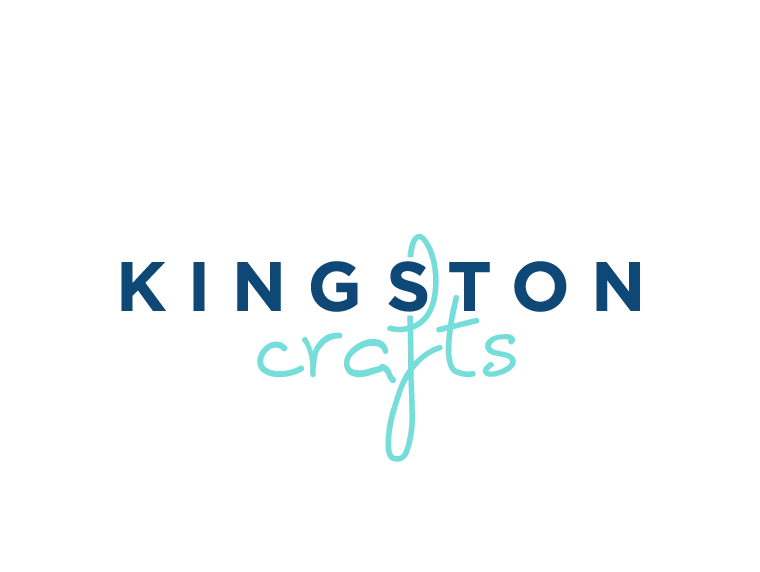 Kingston Crafts -Brand Design - MintSwift