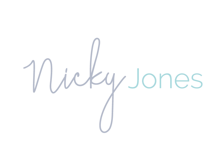 Nicky Jones - Brand Design - MintSwift