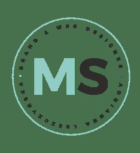 Submark - MintSwift - Brand & Web Designer Adrianna Leszczyńska