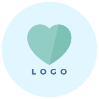 Main Logo Icon - Brand Board Elements - MintSwift