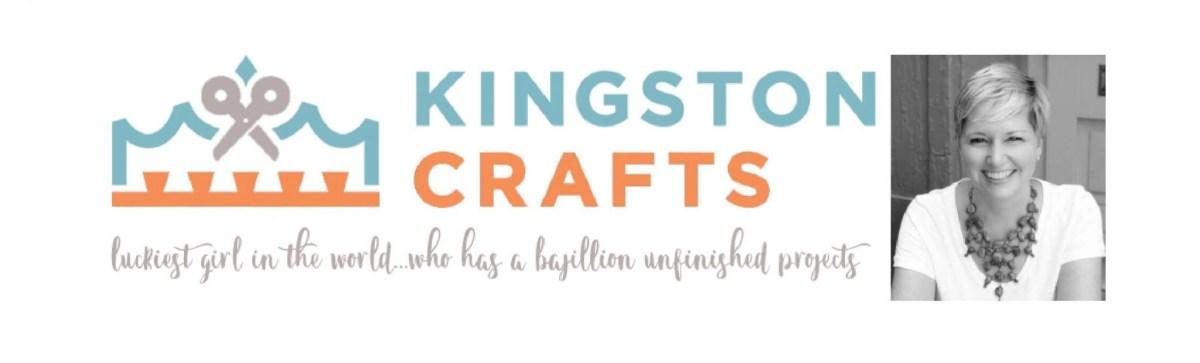 Kingston Crafts - Rebranding - Logo Design Before - MintSwift