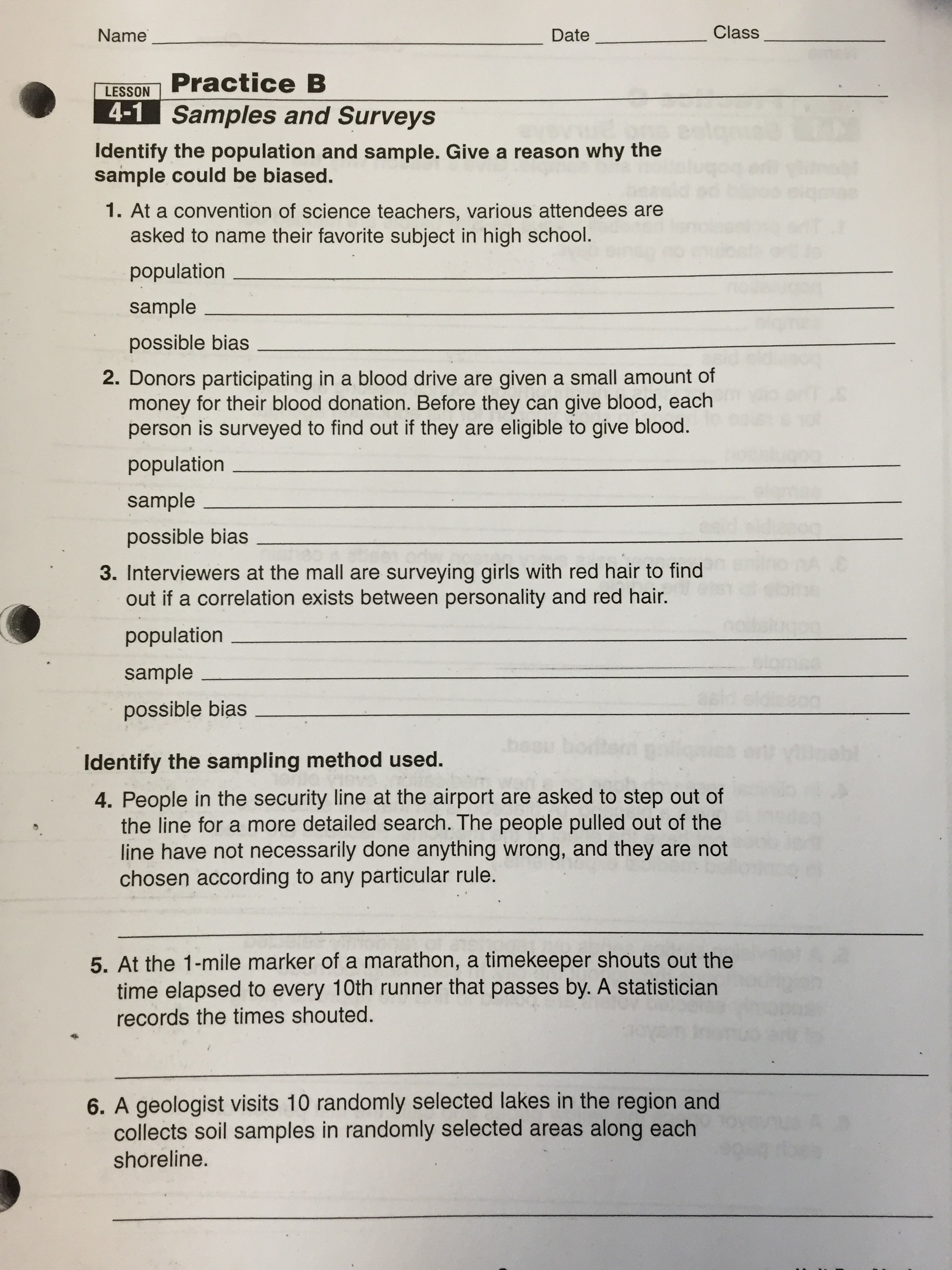 Worksheet Pearson Education Math Worksheets Answers