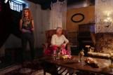 Jodie introducing Linda & Mario