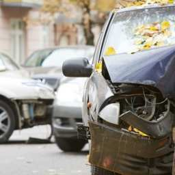 New Jersey Traffic Deaths Increasing